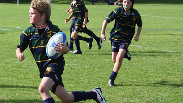 Junior Pathway Rugby
