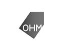 OHM Sponsor Logo