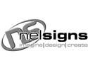 Nel Signs Sponsor Logo