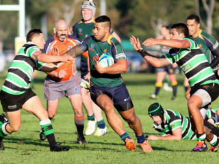 Melbourne v Power House Dewar Shield Rd 5 Preview