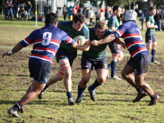 Dewar Shield Rd 3 Preview News