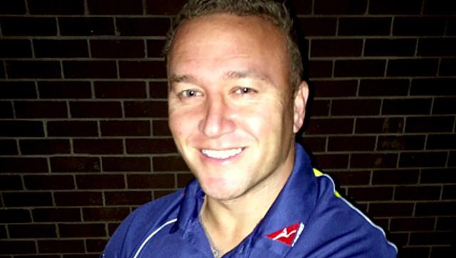 Melbourne Rugby Union Tumai Edwards