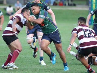 Dewar Shield Rd 7 Preview Melbourne v Hills