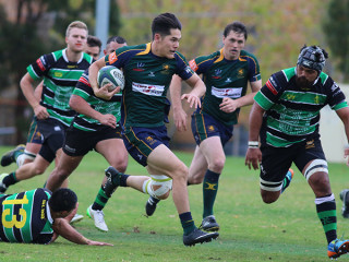 Preview Dewar Shield Rd 10 Power House v Melbourne