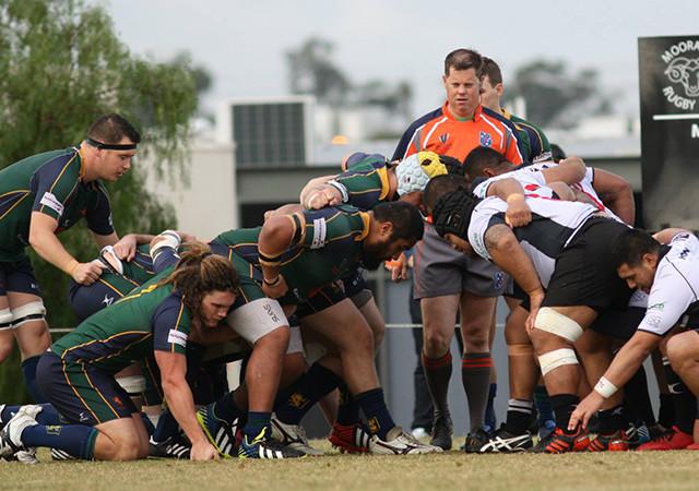 Preview Dewar Shield Round 8 Melbourne v Moorabbin