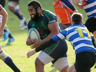 Preview Rd 13 Dewar Shield Melbourne v Uni