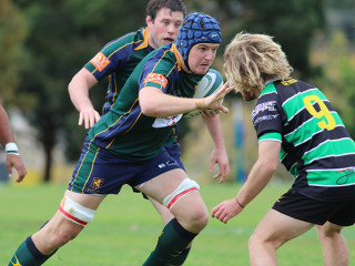 Review Dewar Shield Rd 10 Melbourne v Power House