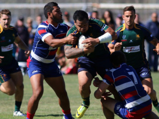Preview Dewar Shield Rd 15 Melbourne v Footscray