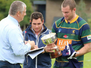 Review Premier 3 Rugby Grand Final 2015 Melbourne v Quins
