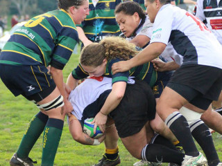 Review Women's Rugby Grand Final 2015 Melbourne v Moorabbin