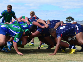 Melbourne Rugby Junior Gold Cup 2016