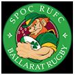 Ballarat Rugby Logo
