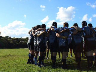 Melbourne Chargers Rugby