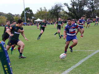 Review Rd 4 Dewar Shield 2016 Melbourne v Footscray