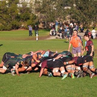 Review Rd 15 Dewar Shield 2016 Harlequins v Melbourne