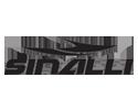 Sinalli Sportswear Footer Logo