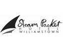 Steam Packet Hotel Footer Logo