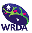 Women's Rugby Development Association Logo