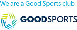 Good Sports Club Endorsement Logo