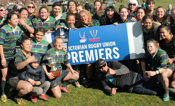Lindroth Cup Premiership 2017