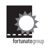 Fortunato Group Sponsor Logo