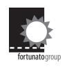 Fortunato Group Sponsor Logo