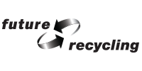 Future Recycling Sponsor Logo