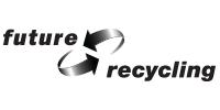 Future Recycling Sponsor Logo