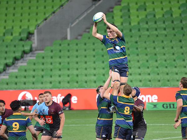 Melbourne Rugby Club Colts U20s Grand Final 2018