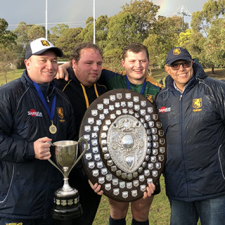 Melbourne Rugby Club Expression of Interest Rugby Coaching 2019
