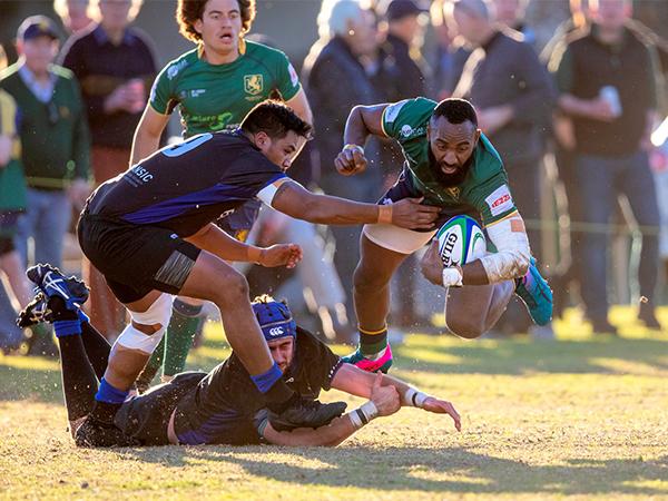 Melbourne Rugby Club Dewar Shield Preview Round 10