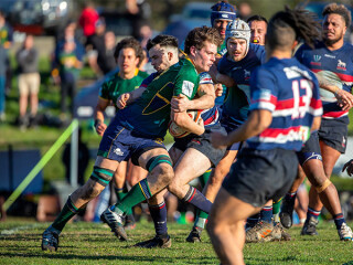Melbourne Rugby Club Dewar Shield Preview Round 12